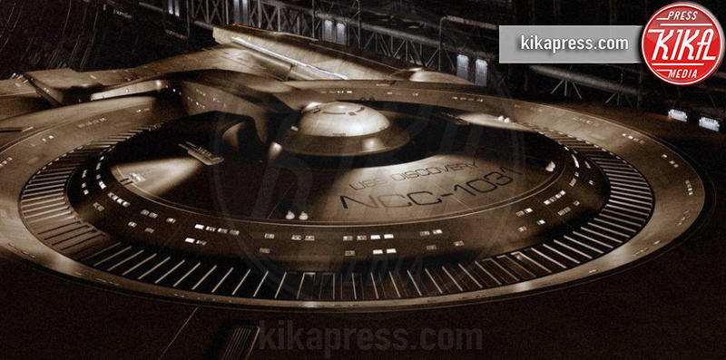 Star Trek: Discovery - 30-08-2016 - Star Trek: Discovery, grandi novità sulla nuova serie tv