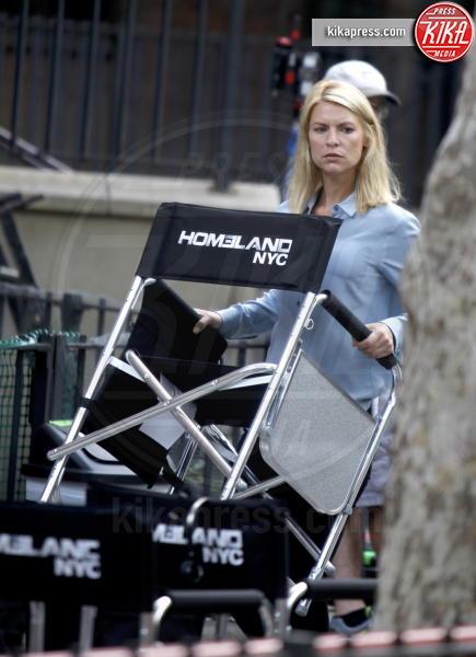 Claire Danes - Brooklyn - 29-08-2016 - Emmy Awards 2017: tutte le nomination