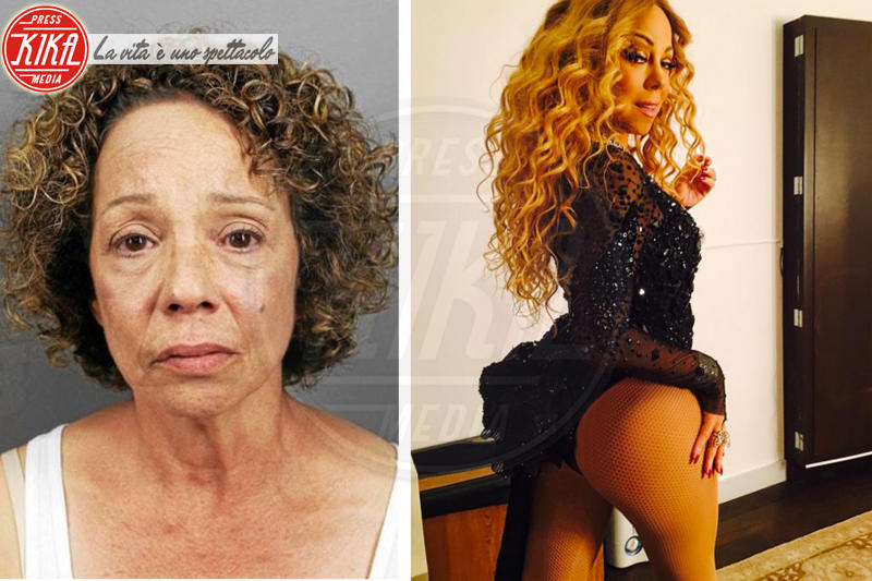 Alison Carey, Mariah Carey - 30-08-2016 - Mariah Carey, tutti i segreti e le curiosità su mamma Natale
