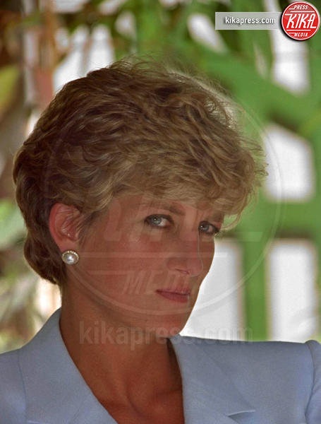 Lady Diana - 06-05-2008 - Lady Diana, Kensington Palace pubblica inediti della principessa