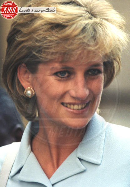 Lady Diana - Chicago - 31-08-2007 - L'ultimo ricordo che William ed Harry hanno di Lady Diana