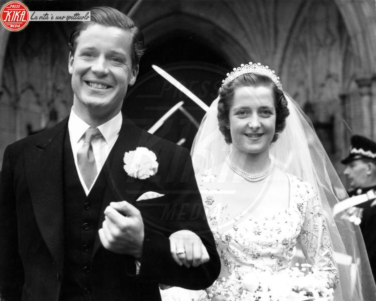 Frances Roche Shand Kydd, Lord John Spencer - Londra - 01-06-1954 - 20 anni fa moriva Lady Diana, la principessa di cuori