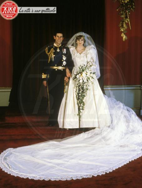 Principe Carlo d'Inghilterra, Lady Diana - Londra - 29-07-1981 - Lady Diana, a 22 anni dalla morte una nuova rivelazione