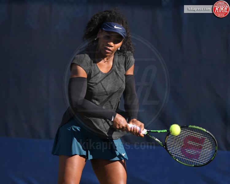 Serena Williams - 30-08-2016 - Serena Williams è fidanzata: sposerà Alexis Ohanian
