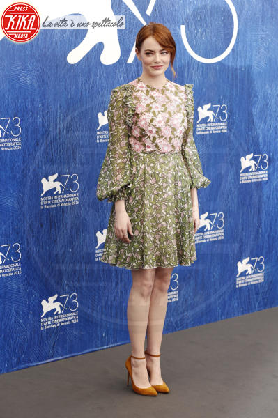Emma Stone - Venezia - 31-08-2016 - Venezia 73, il Leone d'Oro va a The woman who left