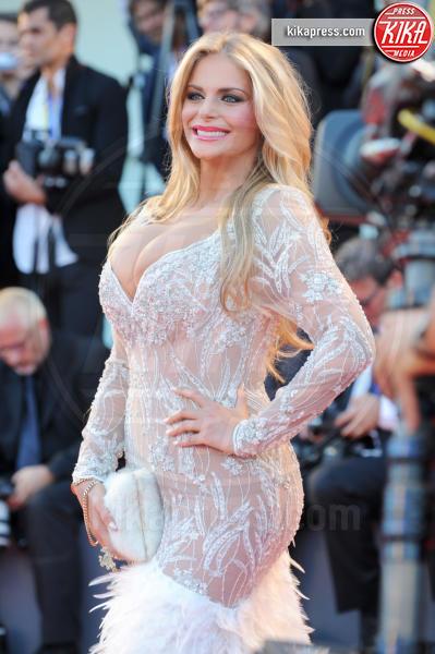 Francesca Cipriani - Venice - 31-08-2016 - Le star che non pensavi avessero il fondoschiena rifatto
