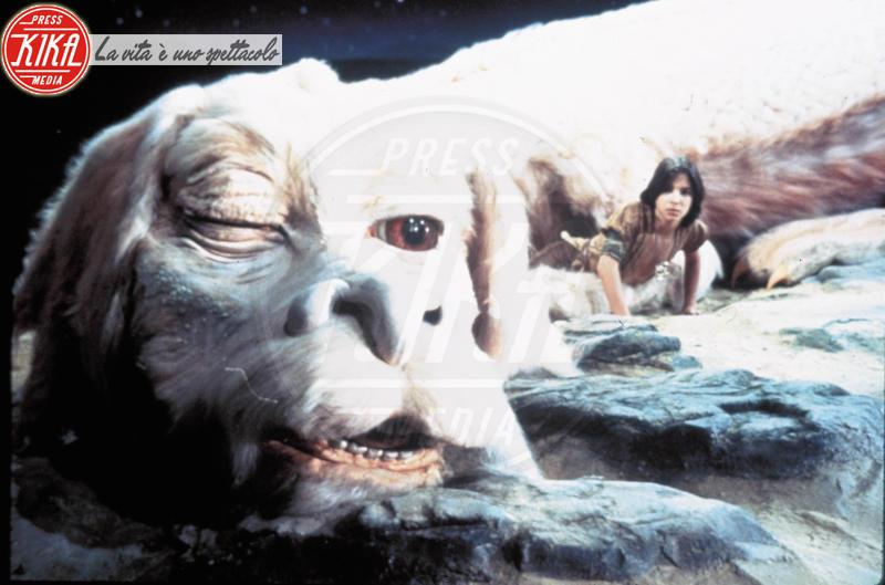 Noah Hathaway - 01-01-1984 - Atreyu e la Principessa Bambina, insieme 35 anni dopo