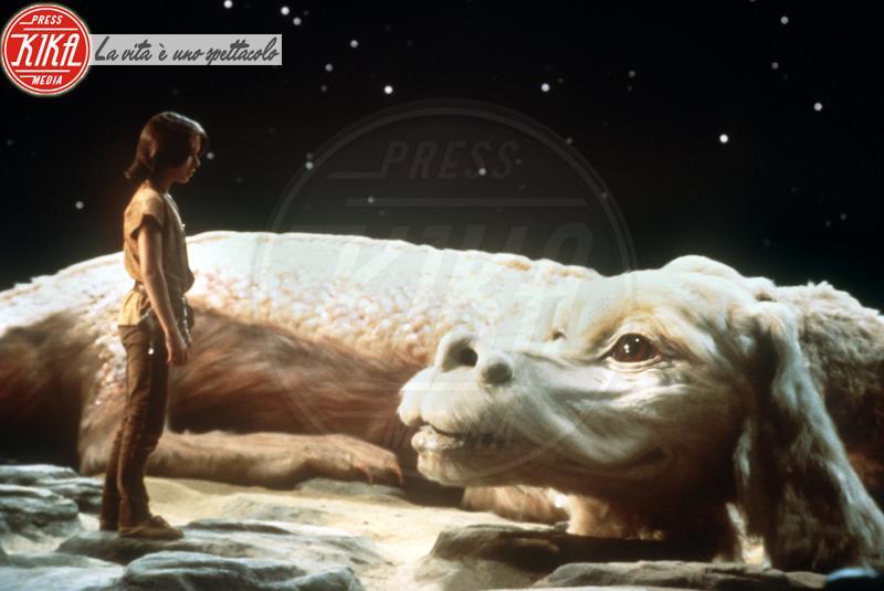 Noah Hathaway - 30-11-1982 - Atreyu e la Principessa Bambina, insieme 35 anni dopo