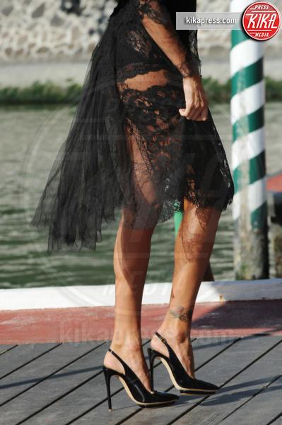 Belen Rodriguez - Venezia - 01-09-2016 - Venezia 75: sotto il vestito poco, anche quest'anno!