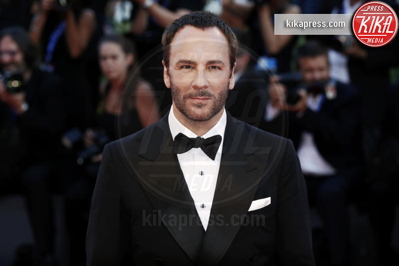 Tom Ford - Venezia - 03-09-2016 - Venezia 73, il Leone d'Oro va a The woman who left