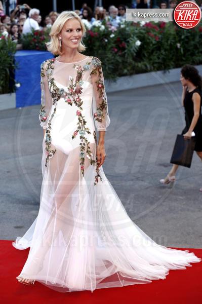 Eva Herzigova - Venezia - 03-09-2016 - Da modella ad attrice: quando il trampolino è la passerella