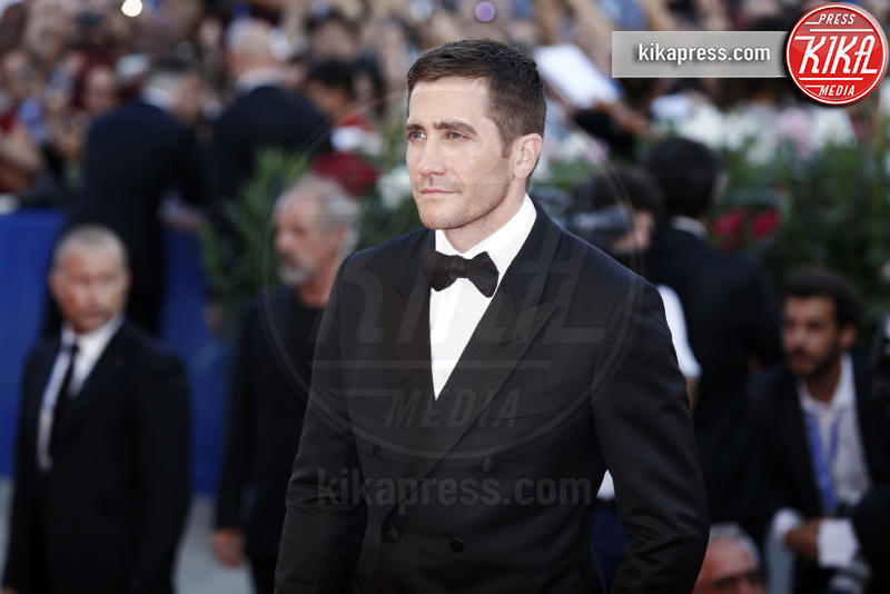 Jake Gyllenhaal - Venezia - 03-09-2016 -