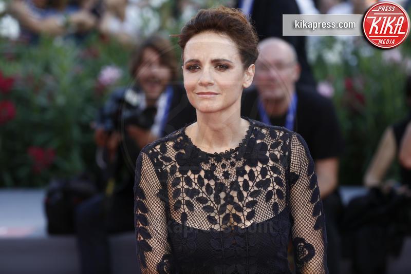 Camilla Filippi - Venezia - 05-09-2016 - Venezia 73: Jude Law è The Young Pope per Paolo Sorrentino