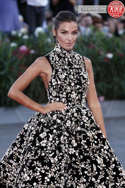 Alessia Reato - Venezia - 05-09-2016 - Venezia 73: Jude Law è The Young Pope per Paolo Sorrentino