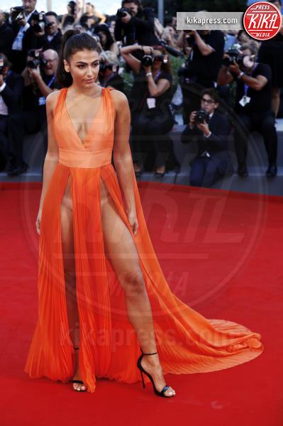 Giulia Salemi - Venezia - 05-09-2016 - Venezia 73: Jude Law è The Young Pope per Paolo Sorrentino