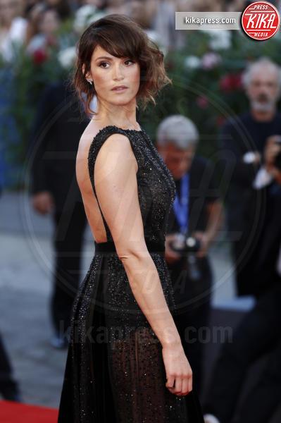 Gemma Arterton - Venezia - 05-09-2016 - Venezia 73: Jude Law è The Young Pope per Paolo Sorrentino