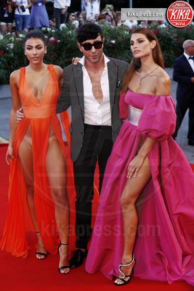 Dayane Mello, Giulia Salemi - Venezia - 05-09-2016 - Da Evangeline a Irina, sul red carpet lo spacco... spacca!