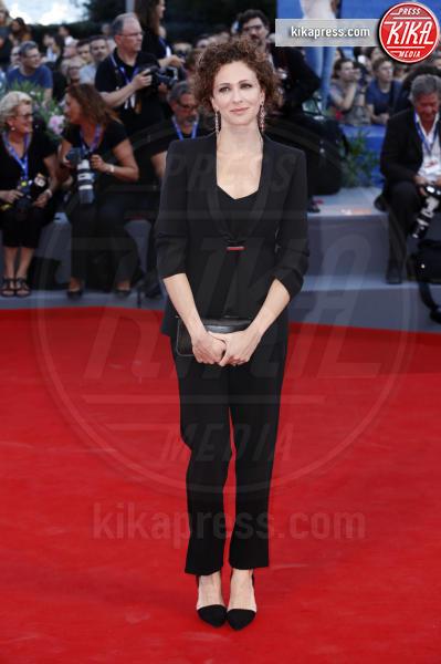 Xenia Rappoport - Venezia - 05-09-2016 - Venezia 73: Jude Law è The Young Pope per Paolo Sorrentino