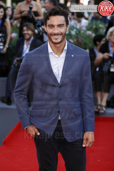 Pedro - Venezia - 05-09-2016 - Venezia 73: Jude Law è The Young Pope per Paolo Sorrentino