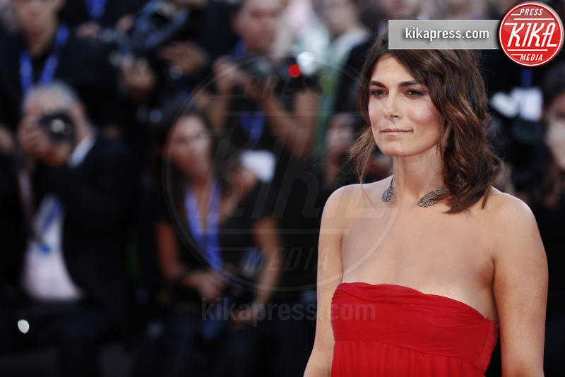Valeria Solarino - Venezia - 05-09-2016 - Venezia 73: Jude Law è The Young Pope per Paolo Sorrentino