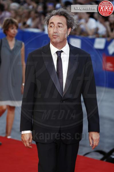 Paolo Sorrentino - Venezia - 05-09-2016 - Cannes 2018: Italia in festa, ma c'è anche una esclusione