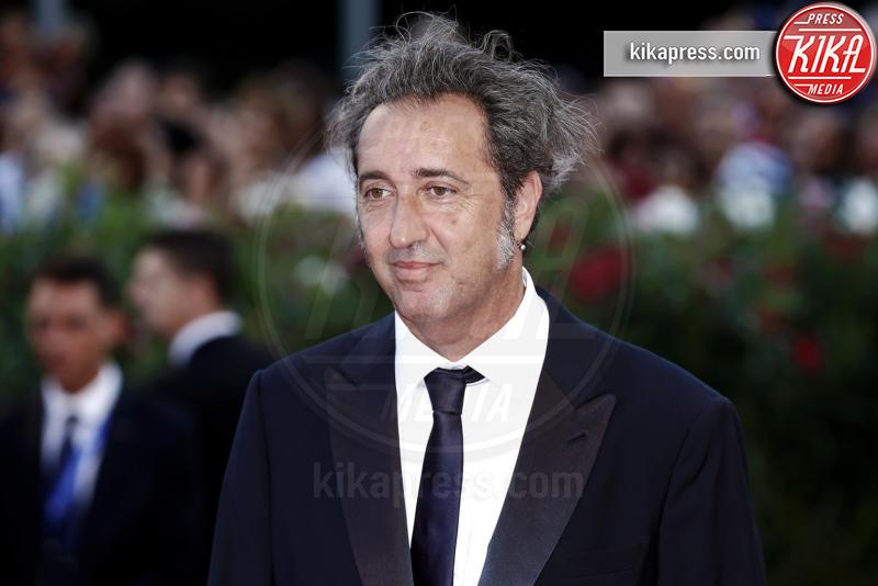 Paolo Sorrentino - Venezia - 05-09-2016 - Venezia 73: Jude Law è The Young Pope per Paolo Sorrentino