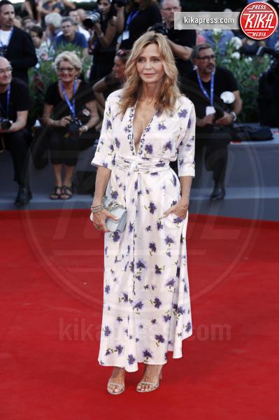 Eliana Miglio - Venezia - 05-09-2016 - Venezia 73: Jude Law è The Young Pope per Paolo Sorrentino