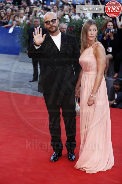 Marco D'Amore - Venezia - 05-09-2016 - Venezia 73: Jude Law è The Young Pope per Paolo Sorrentino