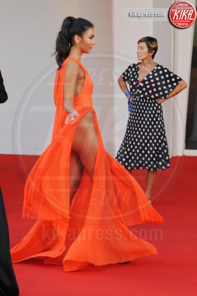 Giulia Salemi - Venezia - 03-09-2016 - Chi lo indossa meglio? Giulia Salemi e Nina Agdal