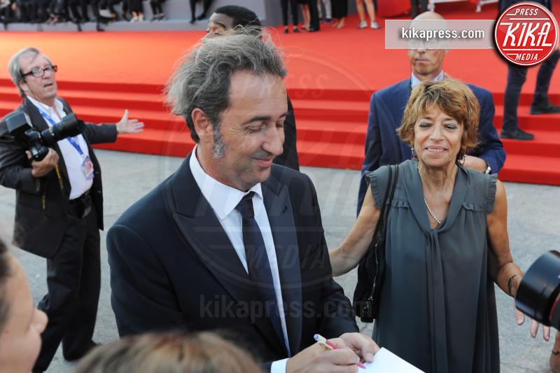 Paolo Sorrentino - Venezia - 03-09-2016 - Loro: svelata la data del film di Sorrentino su Berlusconi