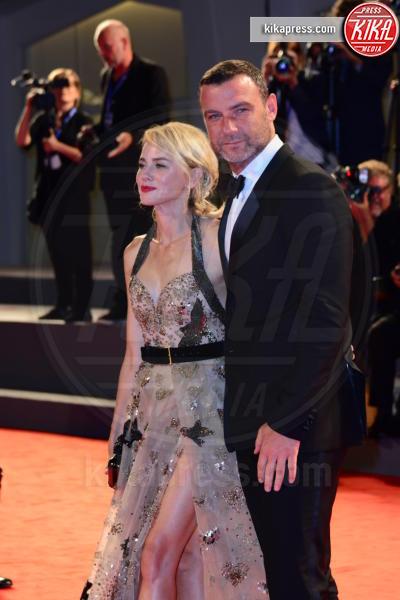 Liev Schreiber, Naomi Watts - Venice - 02-09-2016 - Naomi Watts e Liev Schreiber, addio dopo 11 anni