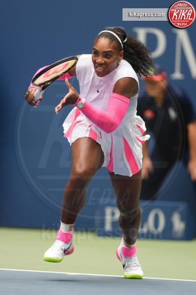 Serena Williams - Flushing Meadows - 03-09-2016 - Serena Williams nuda con il pancione su Vanity Fair