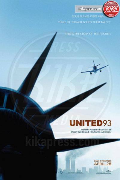 United 93 - - - 01-01-2011 - 11 settembre 2001, i film che ricordano la strage