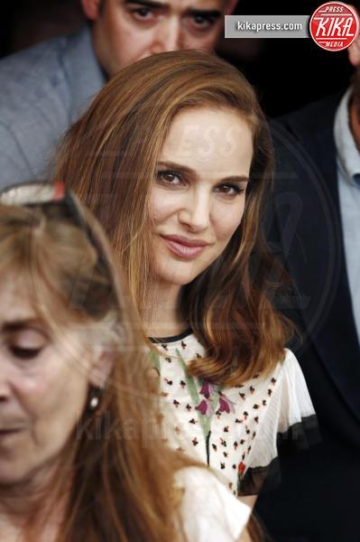 Natalie Portman - Venezia - 07-09-2016 - Natalie Portman è mamma bis, benvenuta Amalia