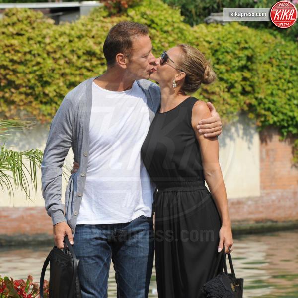 Rosza Tassi, Rocco Siffredi - Venezia - 07-09-2016 - Rocco Siffredi: la porno passione lo manda all'ospedale