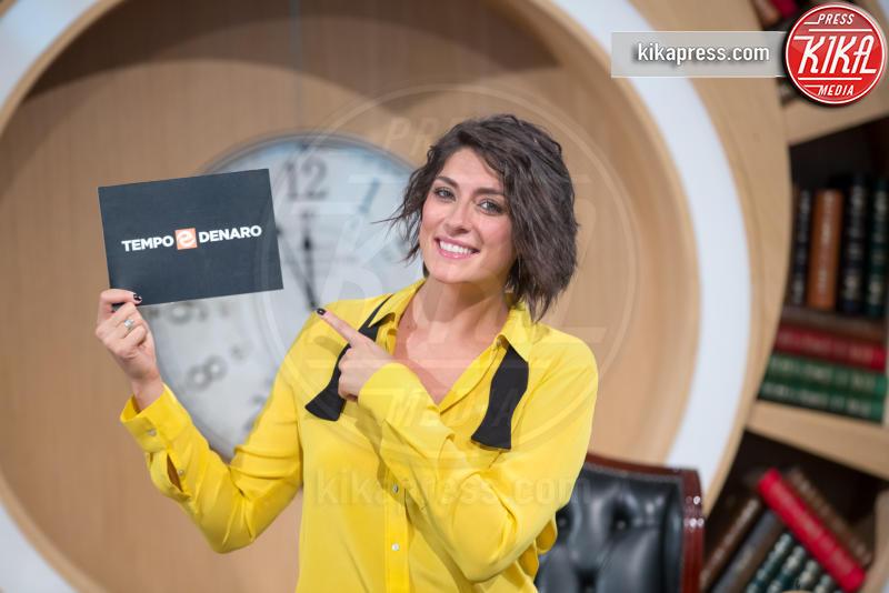 Elisa Isoardi - Roma - 07-09-2016 - Elisa Isoardi rompe il silenzio. Ecco come