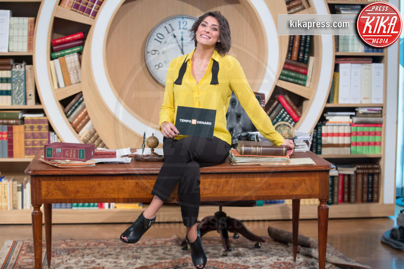 Elisa Isoardi - Roma - 07-09-2016 - Lele Mora rivela:
