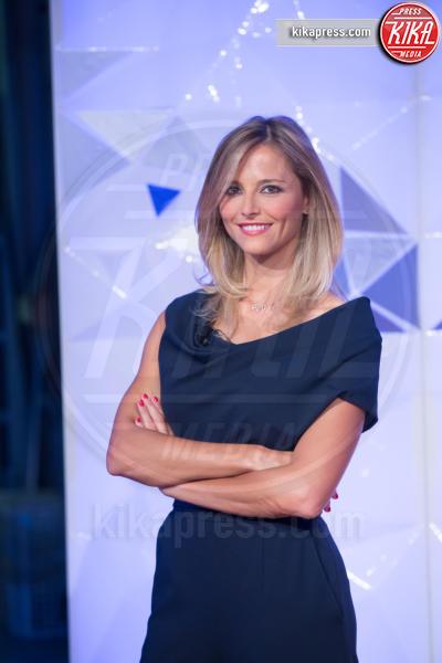 Francesca Fialdini - Roma - 07-09-2016 - La Vita in diretta, addio Cristina Parodi, ecco chi al suo posto