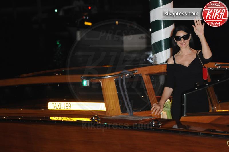 Monica Bellucci - Venezia - 08-09-2016 - Venezia 75, bestiale Tina Kunakey! Lady Cassel azzanna il Lido