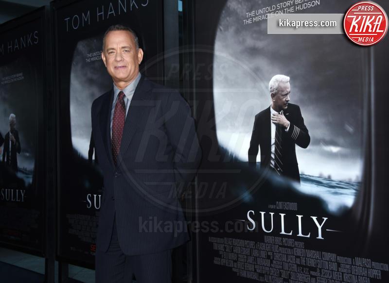 Tom Hanks - Los Angeles - 08-09-2016 - Tom Hanks, ecco quale sarà il suo prossimo ruolo