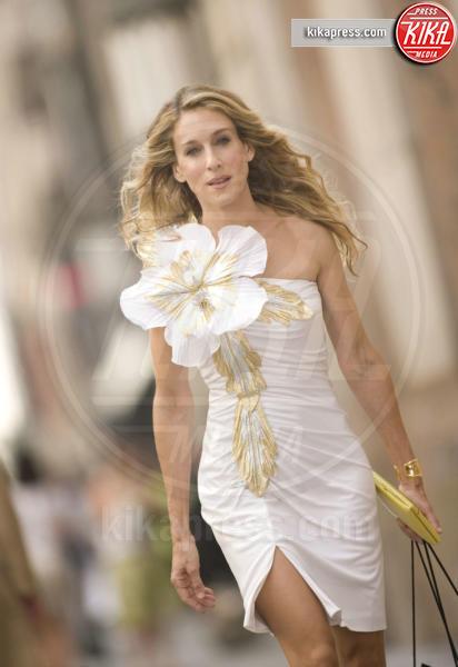 Sarah Jessica Parker - Hollywood - 10-12-2014 - Sex and the City, Samantha: