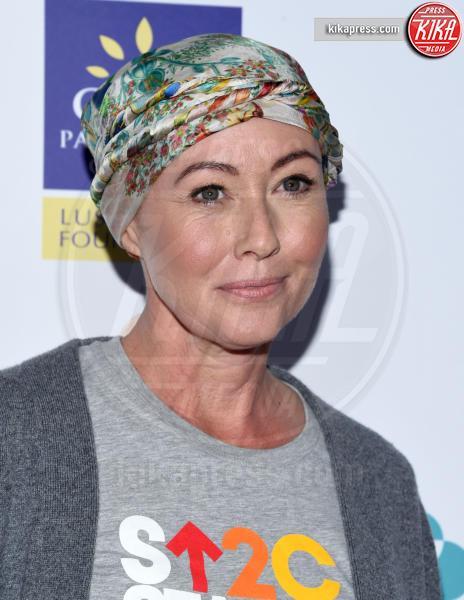 Shannen Doherty - Los Angeles - 09-09-2016 - Olivia Newton-John ha il cancro al seno, quante prima di lei