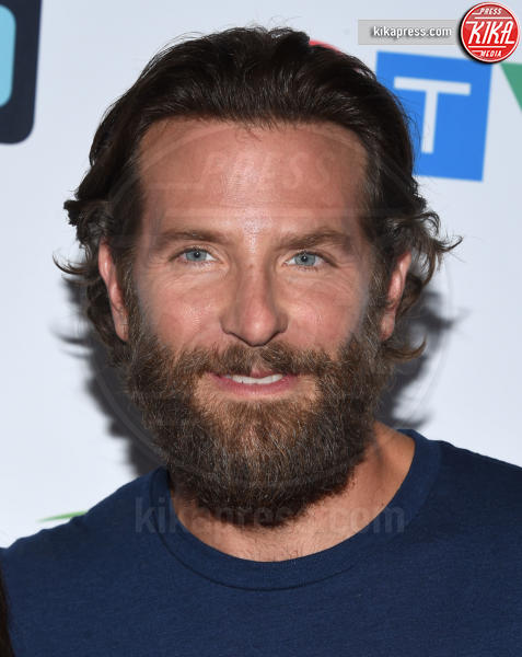 Bradley Cooper - Los Angeles - 09-09-2016 - Irina Shayk è incinta di Bradley Cooper: le foto
