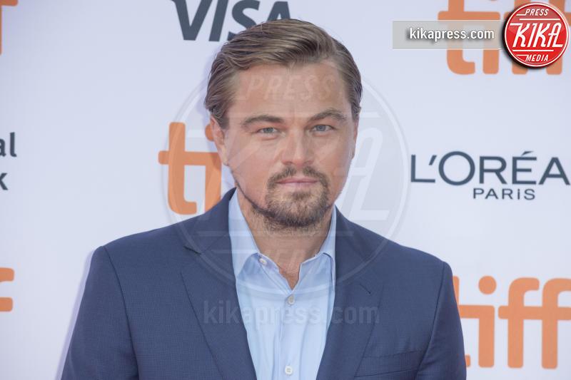Leonardo DiCaprio - Toronto - 09-09-2016 - Leonardo DiCaprio sarà Leonardo Da Vinci nel nuovo biopic