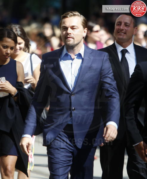 Leonardo DiCaprio - Toronto - 09-09-2016 - Quarantenni da sballo! A loro è impossibile resistere