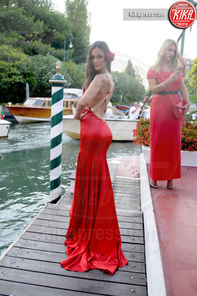 Gracia De Torres - Venezia - 09-09-2016 - Emily Ratajkowski, lato B da urlo. Ecco le foto