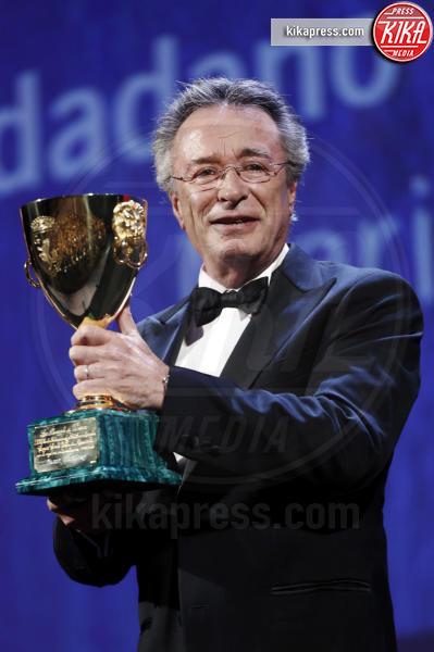 Oscar Martinez - Venezia - 10-09-2016 - Venezia 73, The woman who left vince il  Leone d'Oro