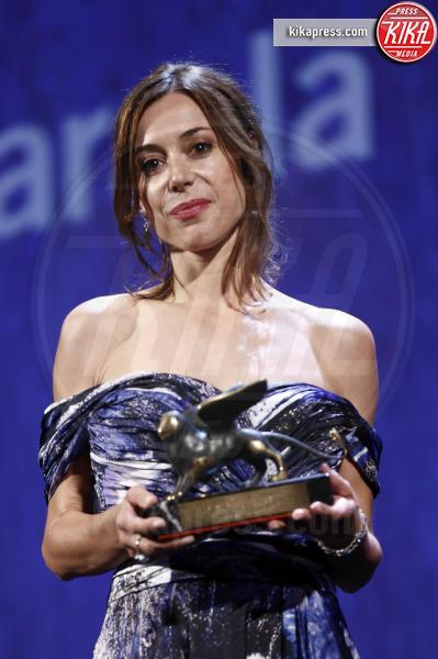 Ruth Diaz - Venezia - 10-09-2016 - Venezia 73, The woman who left vince il  Leone d'Oro