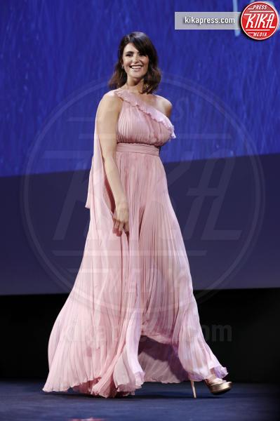 Gemma Arterton - Venezia - 10-09-2016 - Venezia 73, The woman who left vince il  Leone d'Oro