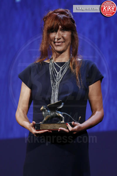 Federica Di Giacomo - Venezia - 10-09-2016 - Venezia 73, The woman who left vince il  Leone d'Oro